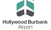 Hollywood Burbank Airport logo3