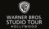 Warner Brothers Studios-Logo New
